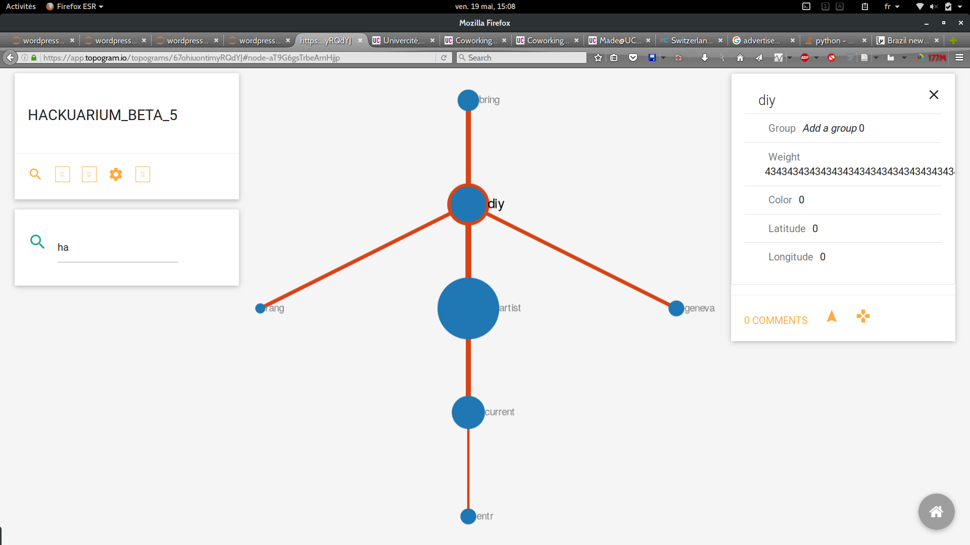 NetworkMapping
